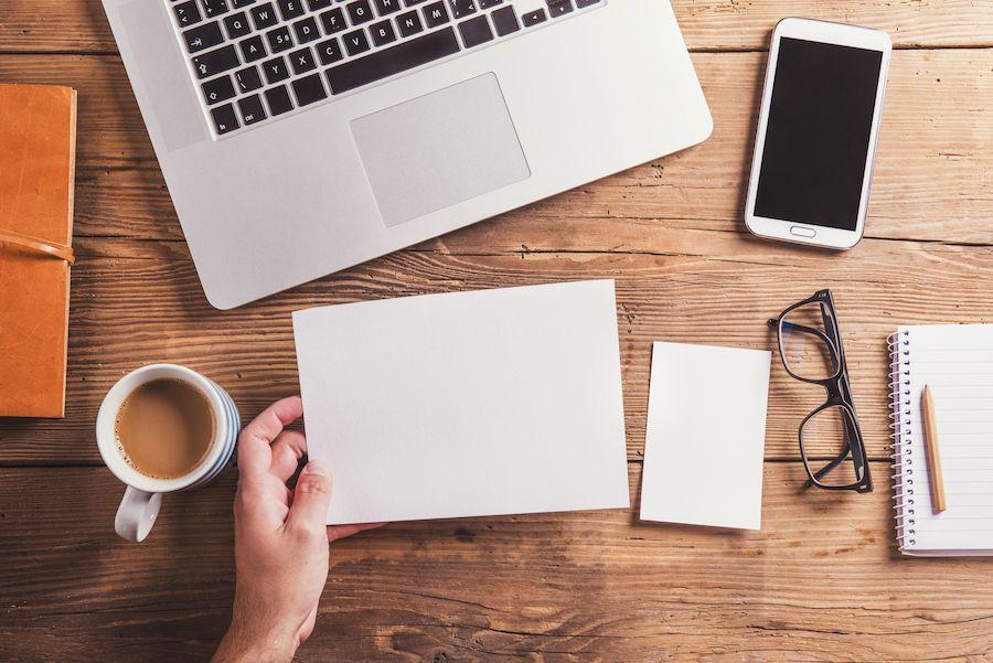 Cómo optimizar el espacio de trabajo para tu emprendimiento.