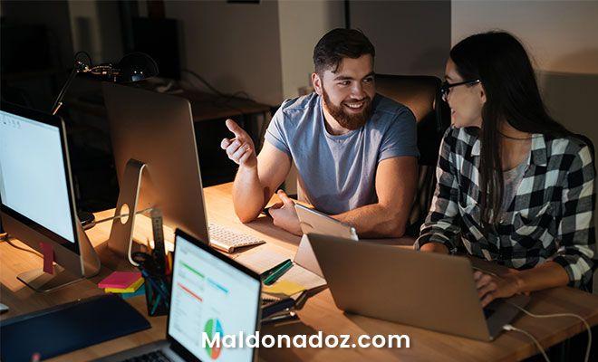 Conceptos Básicos que debes saber para comenzar tu negocio Online