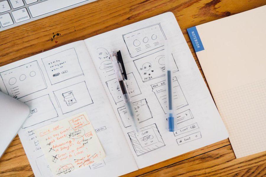 Errores más comunes en el diseño UX